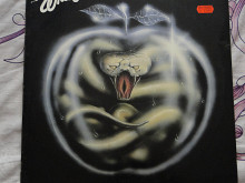 "Whitesnake ""Come An` Get It"" – 1981."