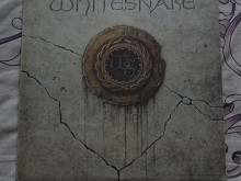 "Whitesnake ""Whitesnake – 87"" -1987 + ""Slip Of The Tongue"" – 1989."