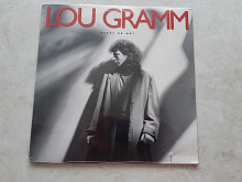 LOU GRAMM (FOREIGNER) READY OR NOT