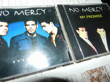 "No Mercy "" More '' , "" No Promise '' 1997 -98"