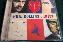 Phil Collins 1998 -...Hits (Wea, 3984-23795-2, Germany)