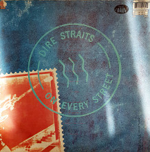 "Dire Straits ""One every street"""