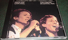Simon And Garfunkel 1982 - The Concert In Central Park (Warner Bros. Records, 3654-2, US)