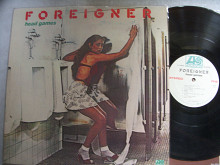 Foreigner ( Atlantic )