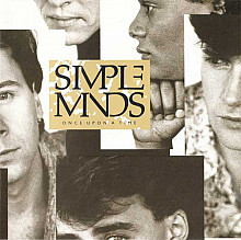 Simple Minds - Once Upon A Time