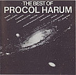 "Procol Harum ""Best of"" + ""Live ..."" - LP + LP."