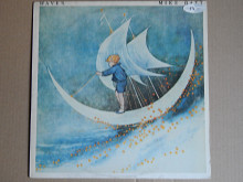 Mike Batt ‎– Waves (Epic ‎– EPC 32590, Holland) EX+/NM-