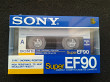 Sony Super EF 90