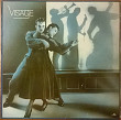 Visage – Visage (1980)(Polydor ‎– 2490 157, Polydor ‎– 2490-157 made in UK)