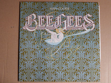 Bee Gees ‎– Main Course (RSO ‎– 23 94 150, Spain) NM-/NM-
