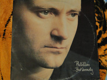 "Phil Collins ""...But Seriously"" – 1989."