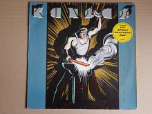 Kansas ‎– Power (MCA Records ‎– 254 426-1, Germany) EX+/NM-