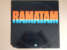 Ramatam ‎– Ramatam 1972 (Atlantic ‎– SD-7236, US) EX/NM-