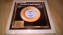 Deep Purple (The Best Of Deep Purple) 1972. (LP). 12. Vinyl. Пластинка. U.S.A.