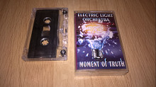 Electric Light Orchestra / ELO (Moment Of Truth. Part II) 1994. (MC). Кассета. Euro Star. Poland.