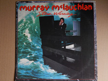 Murray McLauchlan ‎– Storm Warning (True North Records ‎– TN 44, Canada) insert NM-/NM-
