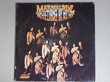 Marmalade ‎– Reflections Of My Life (London Records ‎– PS 575, US) EX/EX+