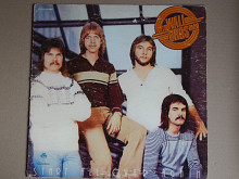 Wall Bros. Band ‎– Start All Over Again (Greentree Records ‎– R-3485, US) EX/EX+