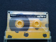 Sony Hip-Pop 90