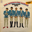 "Paul Revere & The Raiders ‎  ""Greatest Hits"" - 1967 - LP."