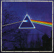 Pink Floyd –The Dark Side Of The Moon