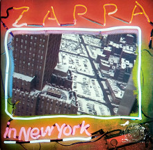 Zappa_In New York(2LP)