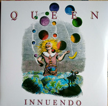 Queen_Innuendo(2LP)
