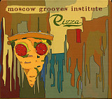 MOSCOW GROOVES INSTITUTE- pizza