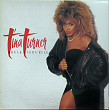 Tina Turner – Break every rule (1986)(Capitol Records ‎– EST 2018 made in UK)