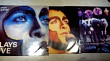 PETER GABRIEL ( GENESIS ) PLAYS LIVE 2 LP
