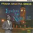 Пластинка Frank Sinatra ‎– London By Night.
