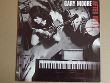 Gary Moore ‎– After Hours (Virgin ‎– 212 558, Germany) insert NM-/NM-