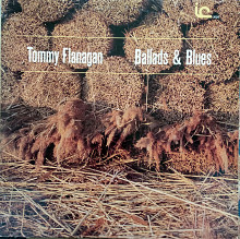 Tommy Flanagan_Ballads and Blues