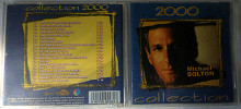 Michael Bolton - Collection 2000 – Best 2000