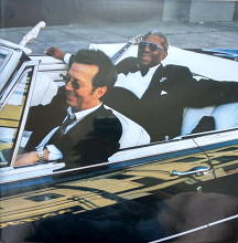 Eric Clapton with B.B.King_Riding with the King (2LP)