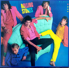 Rolling Stones_Dirty Work