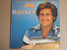 Joe Dassin ‎– Joe Dassin (Music For Pleasure ‎– 2 M 026-13446, France) EX+/NM-