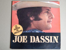 Joe Dassin ‎– Joe Dassin (CBS ‎– CBS 64780, Holland) EX+/NM-