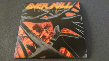 Overkill I Hear Black 1993