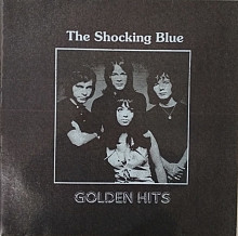 SHOKING BLUE - golden hits