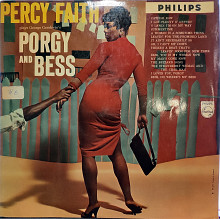 Percy Faith & His Orchestra - Percy Faith Plays George Gershwin's Porgy And Bess