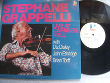 Stephane Grappelli ( Doctor Jazz )