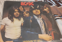 Пластинка AC/DC ‎– Highway To Hell