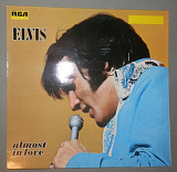 Elvis Presley ‎– Almost In Love NM-/NM- 1970!!!