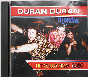Duran Duran - Hit Collection 2000.