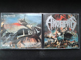 Amorphis - The Karelian Isthmus / Privilege Of Evil EP