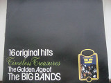 THE GOLDRN AGE OF THE BIG BANDS 16 ORIGINAL HITS
