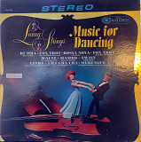 Living Strings ‎– Music For Dancing