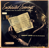 Geoff Love And His Orchestra - Enchanted Evenings