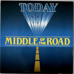 Middle Of The Road ‎– Today
